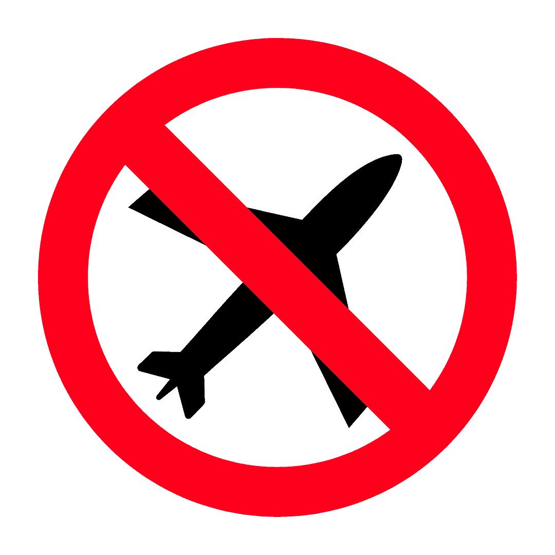 Aero models not allowed