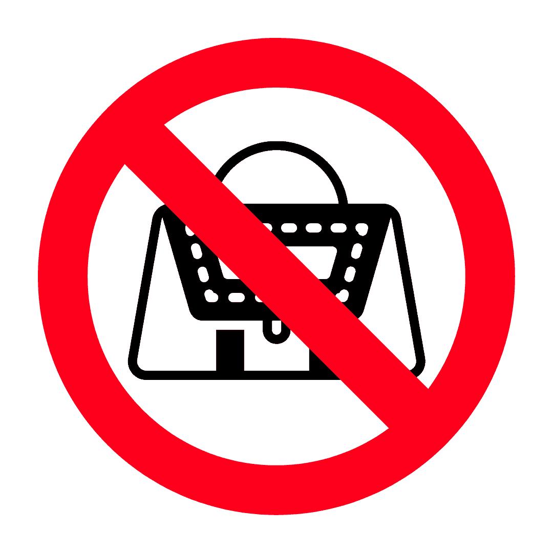 不允许进口的二手消费品